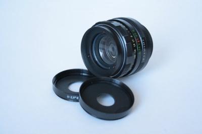 Продам объектив Монокль 80 мм в Омске - Барахла.Нет