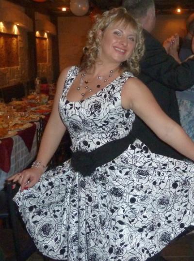 Фото Платья Большого Размера В Омске